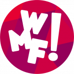 Web Marketing Festival logo