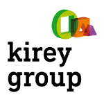 Kirey Group logo