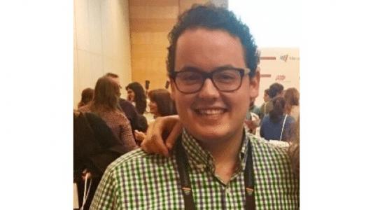 #IdeasDeCarrera | La experiencia de Mario en Nestlé como Talent Acquisition Specialist image