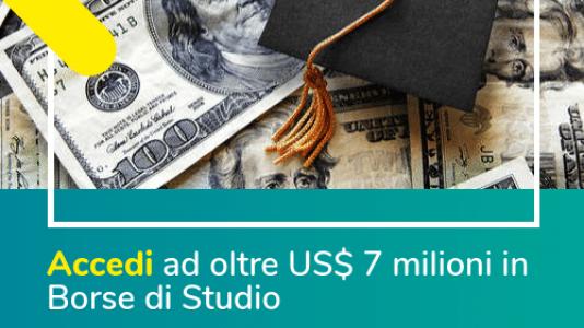 IlWorld Grad School Tour torna a Roma il 12 Marzo 2019! image
