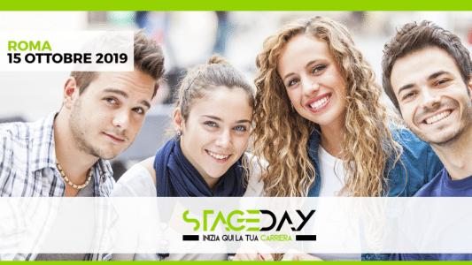 Stage Day, le grandi aziende incontrano i laureandi in Ingegneria image