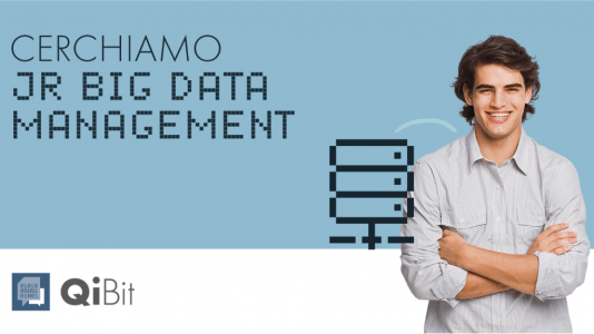 Masterclass SAS Institute per Jr Big Data Management! image