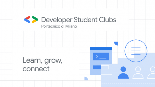 Cosa è un Developer Student Club? image